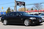 2012 BMW 5 Series 528i in Scarborough, Ontario