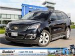 2016 Chevrolet Traverse           in Mississauga, Ontario