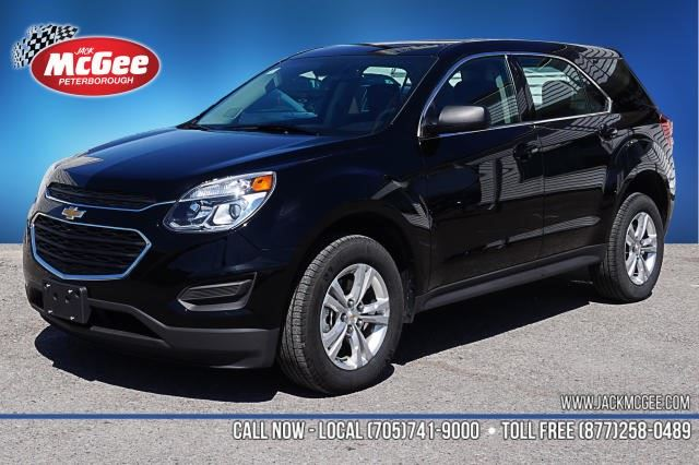 2016 CHEVROLET Equinox LS in Peterborough, Ontario