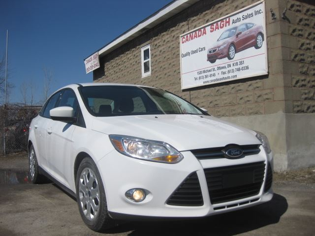 2012 ford focus manual transmission problems
