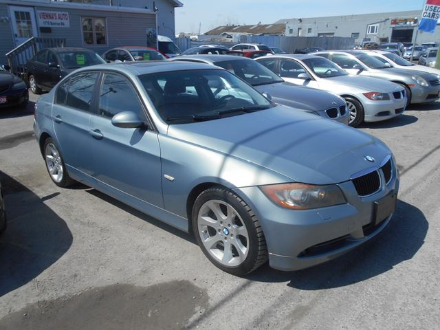 2007 bmw 3 series 328xi ottawa ontario car for sale. Black Bedroom Furniture Sets. Home Design Ideas