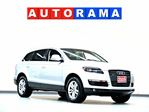 2009 Audi Q7 3.6 LEATHER PANORAMIC SUNROOF 7 PASSENGER NAVIGATION AWD in North York, Ontario