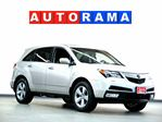 2011 Acura MDX TECH PKG NAV DVD BACK UP CAM 7 PASS AWD LEATHER SUNROOF in North York, Ontario