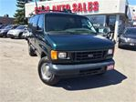 2006 Ford E-150 AUTO GARGO 1 OWNER NO ACCIDENT A/C ROOF RACK SHELI in Oakville, Ontario
