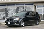 2015 Dodge Grand Caravan Crew   Power Doors  Leather   Blue Ray Player in Toronto, Ontario