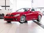 2006 Mercedes-Benz SLK-Class SLK55 AMG in Penticton, British Columbia