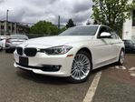 2014 BMW 3 Series 328 i xDrive Sedan Modern Line in Vancouver, British Columbia