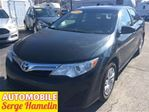 2014 Toyota Camry LE ***$65.00 SEMAINE *** in Chateauguay, Quebec