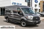 2015 Ford Transit MEDIUM ROOF W/3.5L ECOBOOST in Ottawa, Ontario