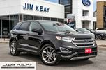 2015 Ford Edge TITANIUM AWD*3.5L V6*PAN. ROOF*NAVIGATION*HEATE in Ottawa, Ontario