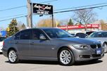 2011 BMW 3 Series 328 i xDrive AWD ONLY 101K! **NAVIGATION PKG** EXECUTIVE PKG in Scarborough, Ontario