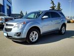 2015 Chevrolet Equinox LT in Brandon, Manitoba