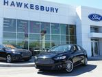 2016 Ford Fusion SE AWD in Hawkesbury, Ontario