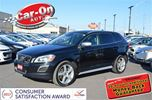 2010 Volvo XC60 T6 R-DESIGN AWD PANORAMIC ROOF in Ottawa, Ontario