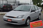 2003 Ford Focus Only 129,000 km in Ottawa, Ontario