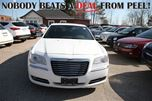 2011 Chrysler 300 CERTIFIED & E-TESTED!**SPRING SPECIAL!**FULLY LOAD in Mississauga, Ontario