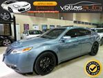 2009 Acura TL **LEATHER**SUNROOF**CERTIFIED**ETESTED** in Vaughan, Ontario