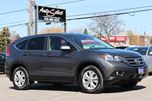 2012 Honda CR-V ONLY 64K! **EX MODEL** BACK-UP CAM **SUNROOF** in Scarborough, Ontario