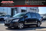 2009 Volkswagen Routan Highline Tow Hitch Sunroof HTD Seats Dual DVD Entertainment Screens Keyless_Entry Tri-Zone Climate in Thornhill, Ontario