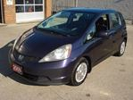 2009 Honda Fit LX Sport Hatchback 4-DR Auto/Cruise in Scarborough, Ontario