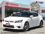 2011 Scion tC TOYOTA CERTIFIED in Barrie, Ontario