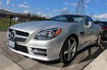 2016 Mercedes-Benz SLK-Class Roadster in Burlington, Ontario