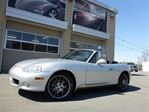 2004 Mazda MX-5 Miata GS, D?capotable, Air climatis in Sainte-Marie, Quebec