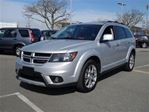 2014 Dodge Journey R/T! BALANCE OF THE FACTORY WARRANTY! in Richmond, British Columbia