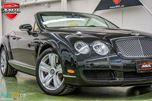2007 Bentley Continental Convertible in Oakville, Ontario