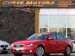 2012 Audi A4 2.0T AWD **LED XENON LIGHTS-ROOF-LEATHER** in Toronto, Ontario