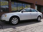 2002 Audi A4 1.8T  *SUN-ROOF, NO ACCIDENTS* in Woodbridge, Ontario