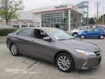 2015 Toyota Camry Hybrid XLE in Port Moody, British Columbia