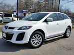 2010 Mazda CX-7 GX LEATHER SUNROOF in Mississauga, Ontario