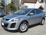 2010 Mazda CX-7 GX LEATHER in Mississauga, Ontario