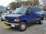 2006 Ford E-250 COMMERCIAL in Mississauga, Ontario