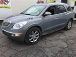 2008 Buick Enclave CXL, Automatic, Leather, heated in Burlington, Ontario
