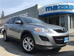 2012 Mazda CX-9 GS Touring AWD,LEATHER, SUNROOF,REVERSE CAM!!! in Toronto, Ontario