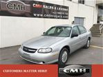 2002 Chevrolet Malibu AIR WELL EQUIPPED *UNCERTIFIED* in St Catharines, Ontario