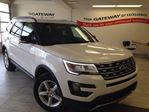 2016 Ford Explorer XLT 4WD - Only 18K! Fully Loaded! in Edmonton, Alberta