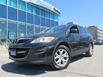 2012 Mazda CX-9 LEATHER AWD 0.9% FINANCE!!! in Toronto, Ontario