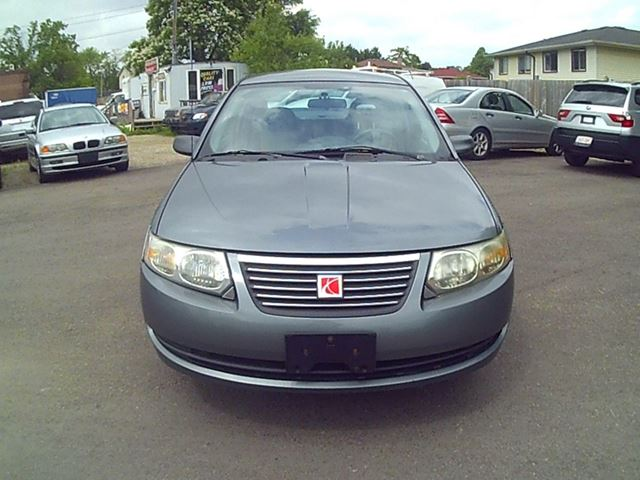 2006 saturn ion grey payless auto sales. Black Bedroom Furniture Sets. Home Design Ideas