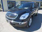 2012 Buick Enclave LOADED CXL MODEL 7 PASSENGER AWD.. CAPTAINS.. 3 in Bradford, Ontario