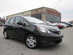 2013 Honda Fit LX AUTO, A/C, BT, LOADED, 57K! in Stittsville, Ontario