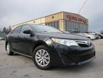 2012 Toyota Camry LE AUTO, A/C, BT, LOADED, 62K! in Stittsville, Ontario