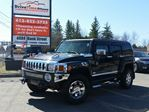 2006 HUMMER H3 LEATHER and MOONROOF in Ottawa, Ontario