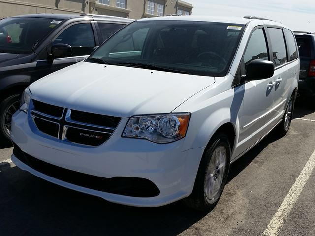 2016 dodge grand caravan sxt white hunt chrysler new car. Black Bedroom Furniture Sets. Home Design Ideas