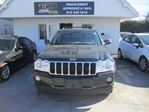 2005 Jeep Grand Cherokee NAVIGATION DVD LIMITED  in Gatineau, Quebec