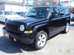 2012 Jeep Patriot NORTH EDITION!!4X4!!HEATED SEATS!!BLUETOOTH!! in Ottawa, Ontario