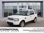 2010 Land Rover LR4 BLOWOUT PRICING!! in Calgary, Alberta