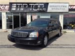 2004 Cadillac DeVille ** Hearse, Low Kms, Great Condition ** in Bowmanville, Ontario